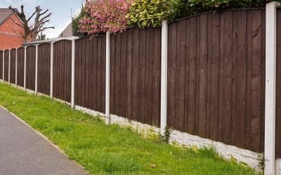 5 Steps to Plan for a New Fence