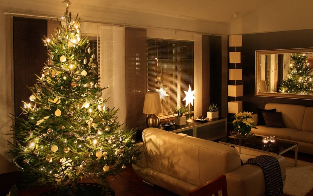 10 Tips for Fire Safety During the Holidays