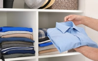 Tips to Help You Organize Your Closet