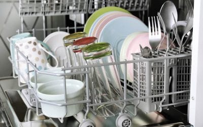 Dishwasher Maintenance: How to Decrease Wear and Tear