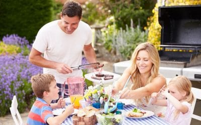 4 Tips for Grill Safety