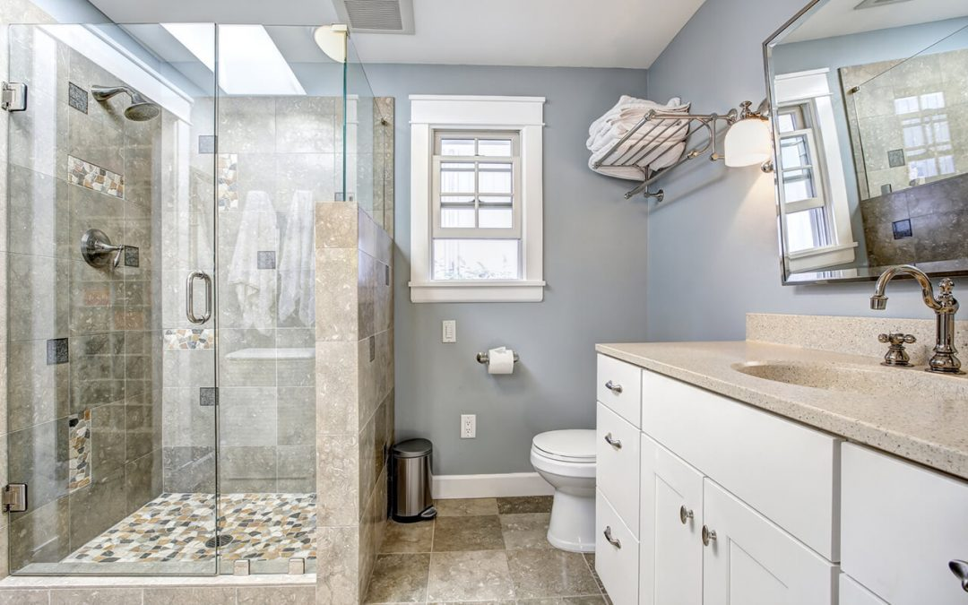 4 Tips for Your DIY Bathroom Remodel